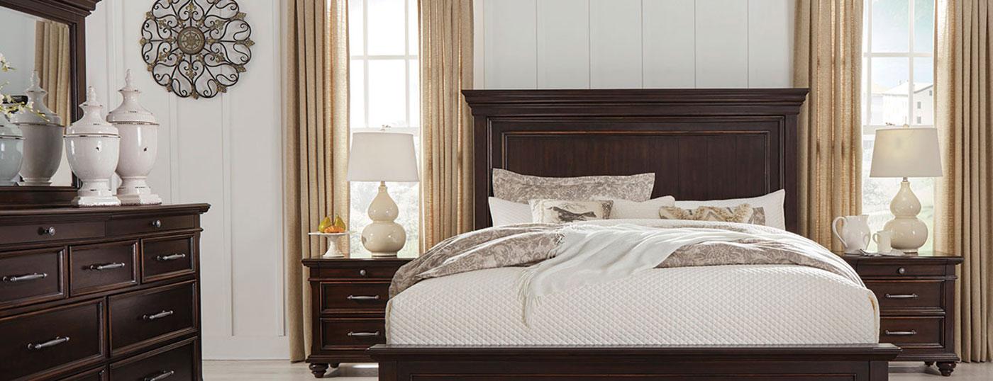 Bedrooms Mack S Furniture Warehouse